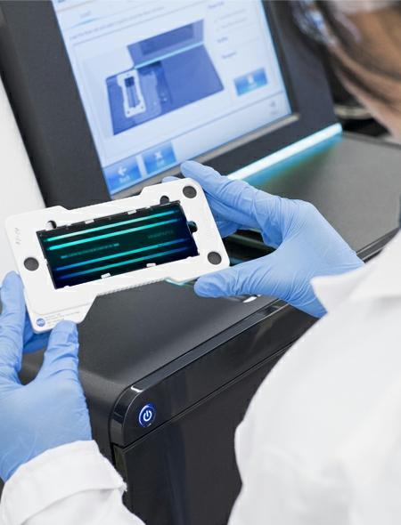 technology-Next Gen sequencing